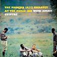 The Modern Jazz Quartet - At Music Inn: Guest Star Jimmy Giuffre Japan-Ausgabe von The Modern Jazz Quartet für 7,99€