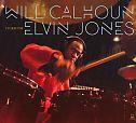 Celebrating Elvin Jones von Will Calhoun für 6,99€
