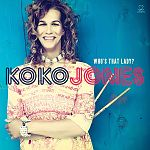 Whos That Lady von Koko Jones für 6,99 €