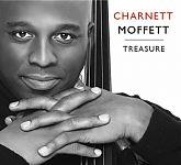 Treasure Digipack von Charnet Moffett für 6,99€