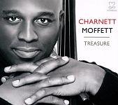 Treasure von Charnet Moffett für 6,99€
