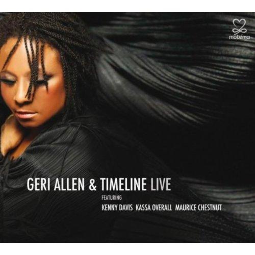 Live von Geri Allen & Timeline für 6,99€