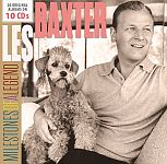 Milestones of a Legend 20 Original Albums von Les Baxter für 13,99€