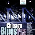 Chicago Blues - Milestones of Legends 20 Original Albums von Verschiedene Interpreten für 13,99 €