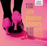 Latin American Crooners von Verschiedene Interpreten für 13,99€