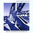 Boston Jazz Workshop 1976 von Pat Metheny für 9,99€