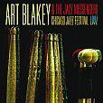 Chicago Jazz Festival 1987 von Art Blakey & The Jazz Messengers für 12,99€