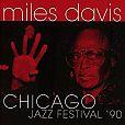 Chicago Jazz Festival 1990 von Miles Davis für 9,99€
