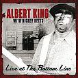 Live At The Bottom Line 1976 von Albert King für 9,99€