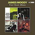 Four Classic Albums von James Moody für 8,99€