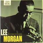 Milestones Of A Legend von Lee Morgan für 13,99 €