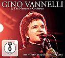 Gino Vannelli & The Metropol Orchestra: The North Sea Jazz Festival 2002 von Verschiedene Interpreten für 19,99€