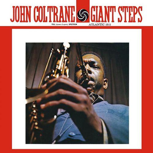 Giant Steps von John Coltrane für 7,99€