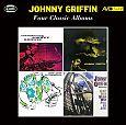 Four Classic Albums von Johnny Griffin für 8,99€