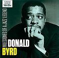 Milestones Of A Jazz Legend von Donald Byrd für 12,99€