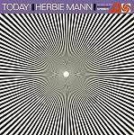 Today von Herbie Mann für 6,99€