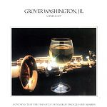 Winelight Japan-Optik mit OBI-Card von Grover Washington Jr. für 2,99 €