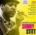 Milestones of a Legend: Sonny Stitt von Verschiedene Interpreten für 13,99€
