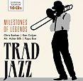 Trad Jazz - Milestones Of Legends von Verschiedene Interpreten für 13,99€