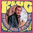 Manfred Krug: Amiga Vinyl-Box 1-4 Limited-Numbered-Edition für 59,99€