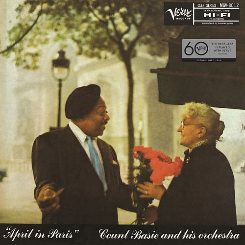 Count Basie and His Orchestra: April In Paris für 16,99 €
