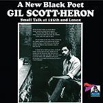 Gil Scott-Heron: Small Talk At 125th & Lenox für 16,99€