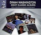 Eight Classic Albums von Dinah Washington für 6,99€