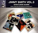Seven Classic Albums Vol.3 von Jimmy Smith für 6,99 €