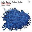 Dont Explain: Live In Concert von Heinz Sauer & Michael Wollny für 11,99€