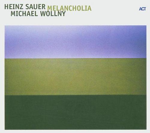 Melancholia von Heinz Sauer & Michael Wollny für 9,99€