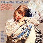 Young Girl Sunday Jazz von Greetje Kauffeld für 11,99€