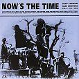 Nows The Time - Deep German Jazz Grooves Vol. 2 von KollerMangelsdorffHartschuh für 11,99€