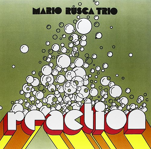 Mario Rusca Trio: Reaction für 11,99 €