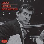 Jazz Loves Bernstein von Verschiedene Interpreten für 19,99€