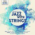 Jazz With Strings - Milestones Of Legends von Verschiedene Interpreten für 13,99€