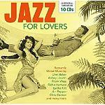 Jazz For Lovers - Milestones Of Jazz Legends von Verschiedene Interpreten für 13,99€