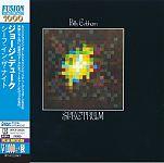 Billy Cobham: Spectrum Japan-Optik mit OBI-Card von Verschiedene Interpreten für 6,99€