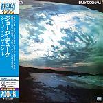Billy Cobham: Crosswinds Japan-Optik mit OBI-Card von Verschiedene Interpreten für 6,99€
