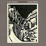 Claus Ogermann & Michael Brecker: Cityscape Japan-Optik mit OBI-Card von Verschiedene Interpreten für 6,99€