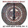 Let Your Light Shine On von Nicola Conte für 19,99€
