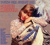 Young Girl Sunday Jazz von Greetje Kauffeld für 2,99€