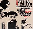 Jazz Soundtracks von Attila Zoller für 6,99€