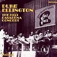 Duke Ellington: The 1953 Pasadena Concert für 14,99€