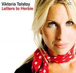 Viktoria Tolstoy: Letters To Herbie von Verschiedene Interpreten für 9,99€