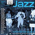 Milestones of Jazz Legends - Jazz Around The World von Verschiedene Interpreten für 13,99€