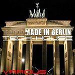 Made in Berlin von Uwe Kropinski & David Friesen für 7,99€