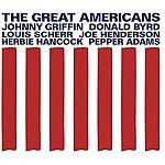The Great Americans Vol.1 von Verschiedene Interpreten für 7,99€