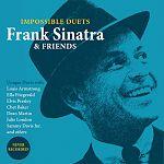 Impossible Duets von Frank Sinatra & Friends für 7,99€