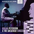 Oscar Peterson & The Greatest Singers: Milestones Of A Jazz Legend von Verschiedene Interpreten für 13,99 €