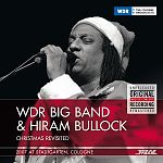 Christmas Revisited von Hiram Bullock & WDR Big Band Köln für 19,99€